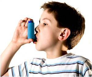 Asthma Inhalers may Lead to Stunted Growth