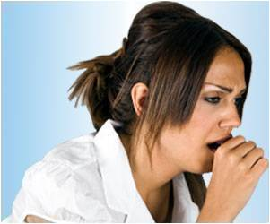 Do Not Take Antibiotics for Cough, as an Average One Lasts About Three Weeks