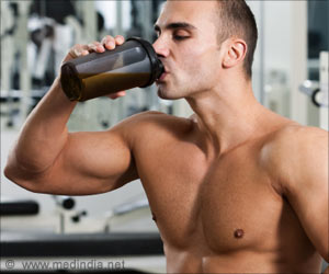 Overuse Of Body Building Supplements By Men Can Cause Evolution Of New Eating Disorder