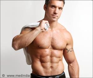 Use of Steroids For Body Building, Virility May Damage the Heart