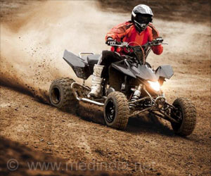 All-Terrain Vehicle-Related Injuries in Children is a Major Public Health Problem