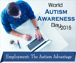 World Autism Awareness Day 2015