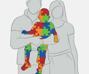 Network of Autism-related Genes Decoded!