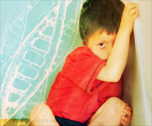 Novel Method to Map and Track Autism Spectrum Disorder in Boys Identified