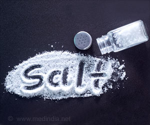 Make Your Food Taste Salty without Using as Much Sodium Chloride: Study