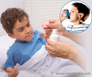 Asthma Emergencies More in Cases of Mouse Exposure Than Exposure to Cockroach