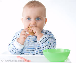 Toddlers Who Eat Sweets in the Absence of Hunger Experience Unhealthy Weight Gain