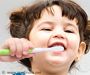 Fewer Children Receive Proper Dental Care Before the Age of 1 Year