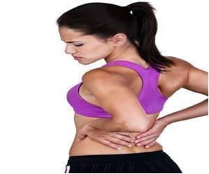 Moving Around During Day Better Than Medication for Back Pain: Study