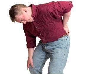 Adversity Good for Chronic Back Pain