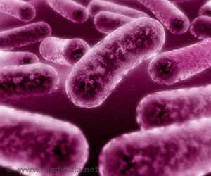 Study Explains How Cholera-causing Bacteria Respond to Pressure
