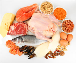 Eat a High Protein Diet to Boost Your Cardiovascular Health