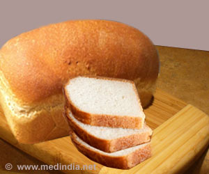 Larger Holes in Bread can Trick People into Believing It is Saltier Than It Actually is