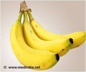 Bananas Pips Sports Drinks As Energy Source for Athletes