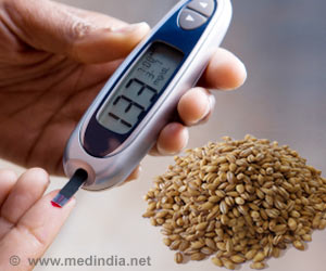 Consuming Barley Kernels Curbs Appetite and Reduces Risk of Type-2 Diabetes