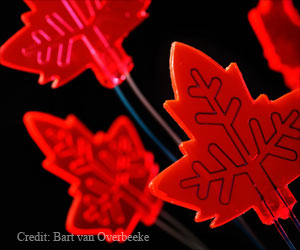 Artificial Leaf Captures Sunlight to Manufacture Medicines