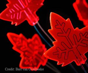Artificial Leaf Captures Sunlight to Manufacture Medicines