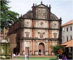 Grand Old Church in Goa Goes Green, Gets Rid Off Asbestos