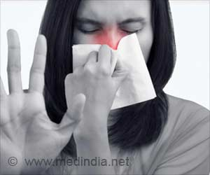 Be Careful what you Breathe in, you may Catch a Flu