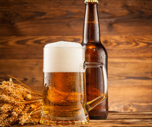 Why Beer Turns Foamy Explained