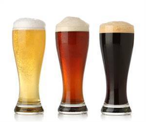 Drinking Over a Liter of Beer Increases Exposure to Deadly Mycotoxins
