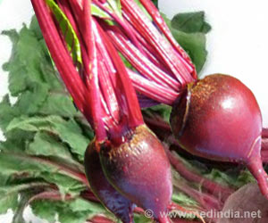Beetroot Juice Rose on Popularity Charts in Olympic Village
