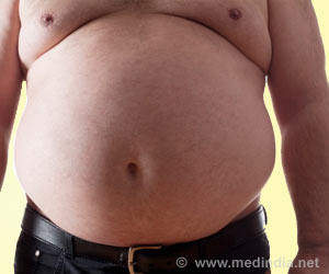 Processes in the Gut That Drive Fat Build-up Around the Waist Discovered