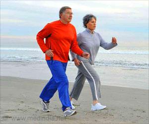 Regular Exercise Regimen Can Improve Cognitive Performance