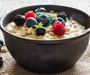 Oats Consumption can Lower Cholesterol Levels