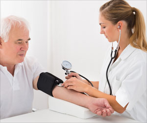 Study Reveals What Dropping Blood Pressure may Mean for the Elderly