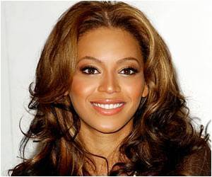 Beyonce Tops in the List of 100 Most Powerful Celebs