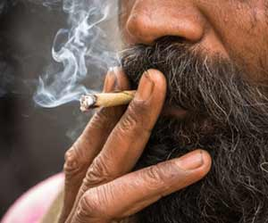 Tobacco Addiction can Damage Vision