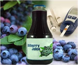 Bilberry Lowers Insulin Demand in Diabetics: New Research