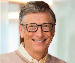 New Delhi Doctor is Bill Gates's Real-Life Hero