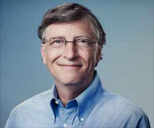 Bill and Melinda Gates Foundation to Work on Indian Govt�s National Nutrition Mission