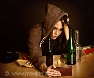 Binge Drinking may Cause Sleep Disturbances