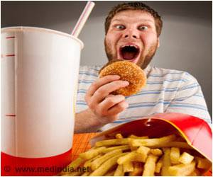 Binge Eating may also Trigger Depression