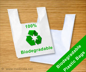 Carbon Dioxide, Inedible Plant can be Turned into Renewable Plastic