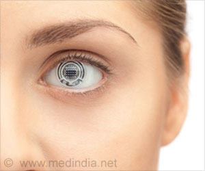 Now Biosensor Contact Lens Can Detect Glucose Levels