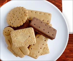 UP School Children Fall Ill After Eating Biscuits