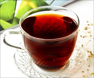 Black Tea Helps Treat Osteoporosis