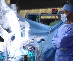 Bladder Cancer: Robotic Surgery is as Effective as Traditional Surgery