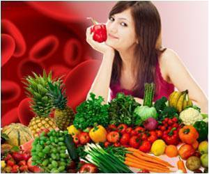 Teens can Reduce Risk of Diabetes and Heart Disease Via Fiber-Rich Diet