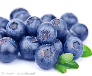 Blueberries May Benefit People With Cognitive Impairments