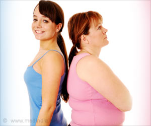 Worried About Fat Storing On Your Hips? Instead Thank As It Lessens Diabetes Risk!