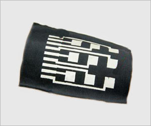 Ultrathin Electronic Skin to Measure Heart Rate and Blood Oxygen Level