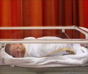 Woman Gives Birth to India's First 'Harlequin Baby'
