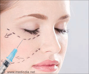 Use of Botox Cosmetic for Crow's Feet Approved by FDA