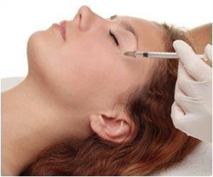Botox may Benefit Stroke Patients