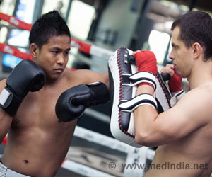 In the Northeast Boxing Becomes a Preferred Career Choice for Youth